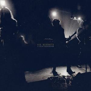 Live at Roadburn   Les Discrets