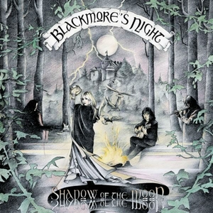 Shadow of the Moon | Blackmore's Night
