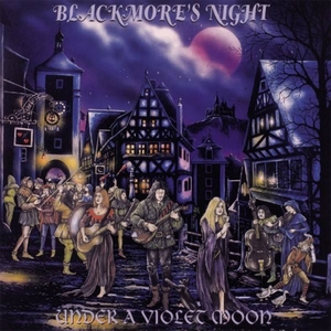 Under a Violet Moon | Blackmore's Night