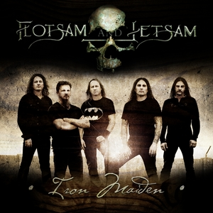Iron Maiden | Flotsam and Jetsam