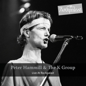 Live At Rockpalast   Peter Hammill