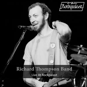 Live at Rockpalast   Richard Thompson Band