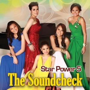 Star Power 5 The Soundcheck | Monica