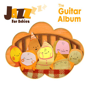 The Guitar Album | Jazz for Babies
