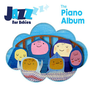 The Piano Album | Jazz for Babies