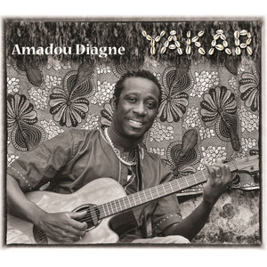 Yakar | Amadou Diagne