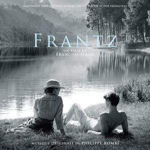 Frantz (Original Motion Picture Soundtrack) | Philippe Rombi