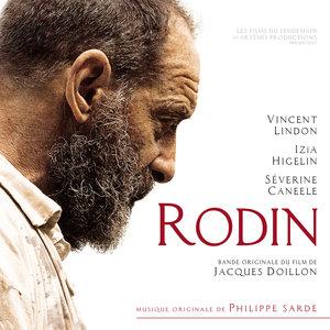 Rodin (Original Motion Picture Soundtrack) | Philippe Sarde