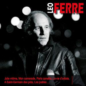 Les indispensables de Léo Ferré | Léo Ferré