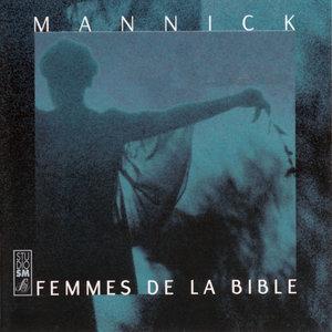 Femmes de la bible | Mannick