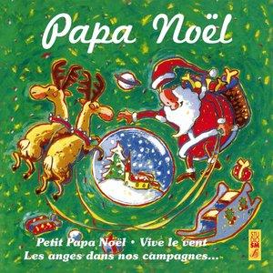 Papa Noël | Les Amis de Tous les Enfants du Monde