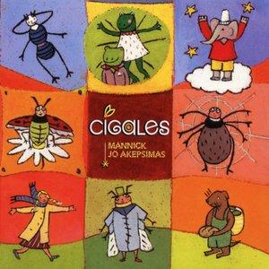 Cigales | Jo Akepsimas