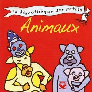 Animaux (La discothèque des petits) | Jo Akepsimas