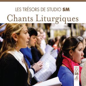 Les trésors de Studio SM - Chants liturgiques | Jo Akepsimas