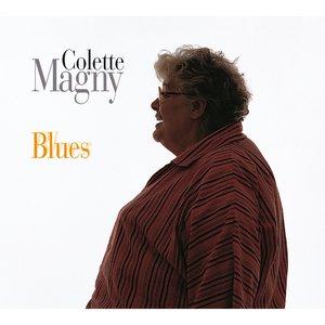 Blues | Colette Magny