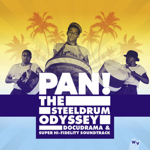 Pan! the Steeldrum Odyssey | Alexis Taylor