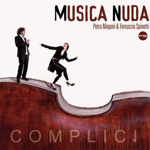 Complici | Musica Nuda