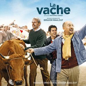 La vache (Bande originale du film) | Ibrahim Maalouf
