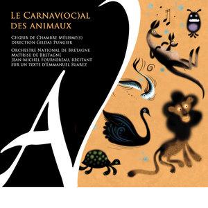 Le Carnav(oc)al des animaux | Jean-Michel Fournereau
