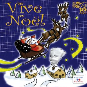 Vive Noël | Ginette Giner