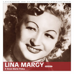Rose-Marie Polka, Vol. 3 | Lina Margy