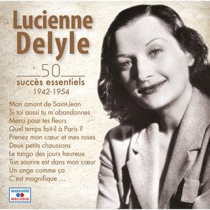 50 succès essentiels (1942-1954) | Lucienne Delyle