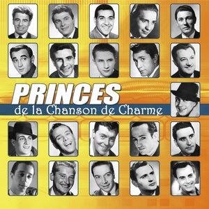 Les princes de la chanson de charme | François Deguelt