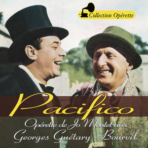"Pacifico (Collection ""Opérette"") 