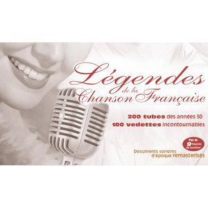 Légendes de la chanson française | Maurice Chevalier
