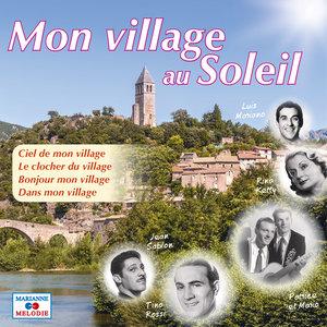 Mon village au soleil   Tino Rossi