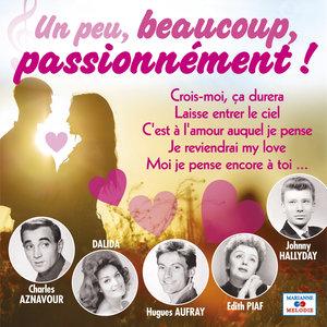 Un peu, beaucoup, passionnément ! | Charles Aznavour