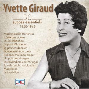 50 succès essentiels (1950-1962) | Yvette Giraud