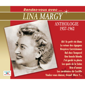 Anthologie 1937-1962 | Lina Margy