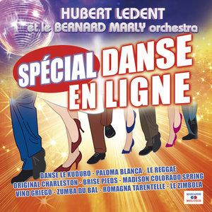 Spécial danse en ligne | Hubert Ledent