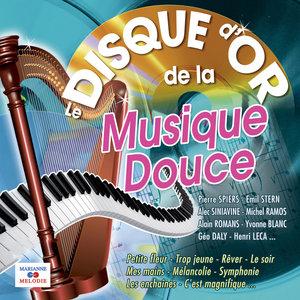 Le disque d'or de la musique douce   Henri Crolla