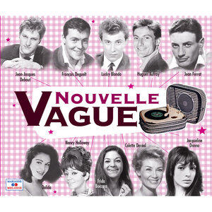 Nouvelle vague | Richard Anthony