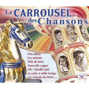 Le carrousel des chansons | Georges Moustaki