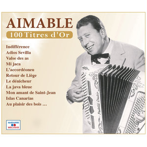 100 titres d'or | Aimable