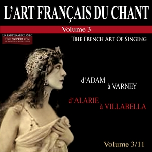 L'art français du chant, Vol. 3 |