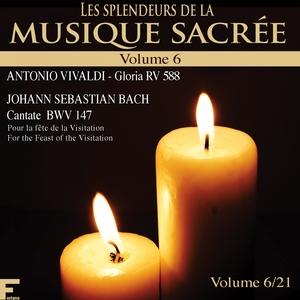 Les splendeurs de la musique sacrée, Vol. 6   Orchestre de la Société des Concerts du Conservatoire