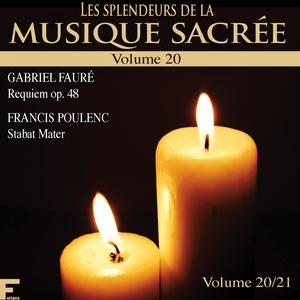 Les splendeurs de la musique sacrée, Vol. 20 | Chorale de l'Alauda