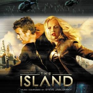 THE ISLAND (Original Motion Picture Soundtrack)  