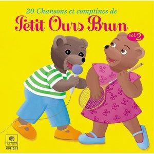 20 chansons et comptines de Petit Ours Brun Vol.2 | Petit Ours Brun