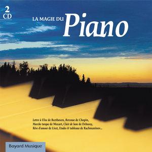 La Magie du Piano | François Chaplin