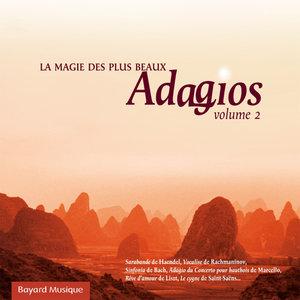La magie des plus beaux Adagios, Vol. 2 | François Chaplin