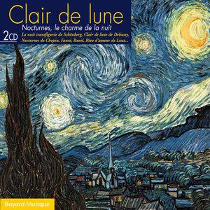 Clair de lune (Nocturnes, le charme de la nuit) | François Chaplin