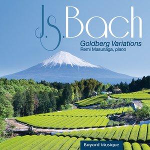 Bach: Goldberg Variations, BWV 988 | Remi Masunaga