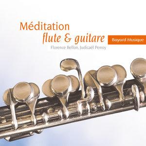 Méditation flûte & guitare | Florence Bellon