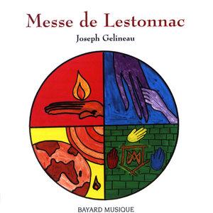Messe de Lestonnac   Ensemble vocal Cinq Mars