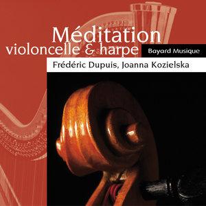Méditation: Violoncelle & harpe | Joanna Kozielska